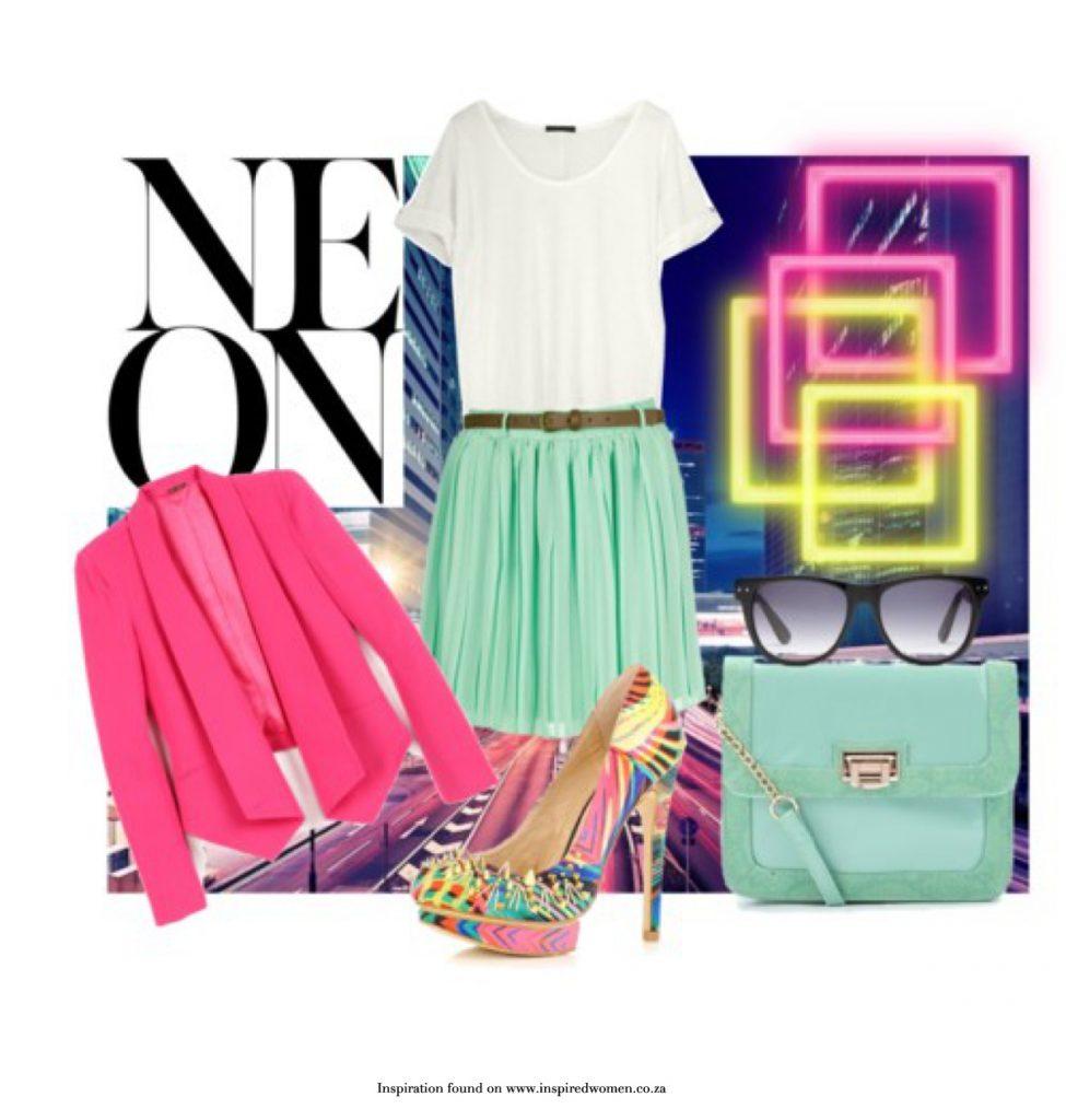 Neon Inspiration 1