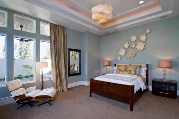 Bedroom-Ideas-with-Wall-Art-Decor