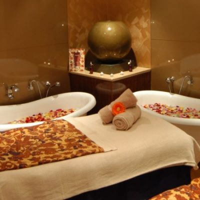 Top 10 Day Spa's in South Africa