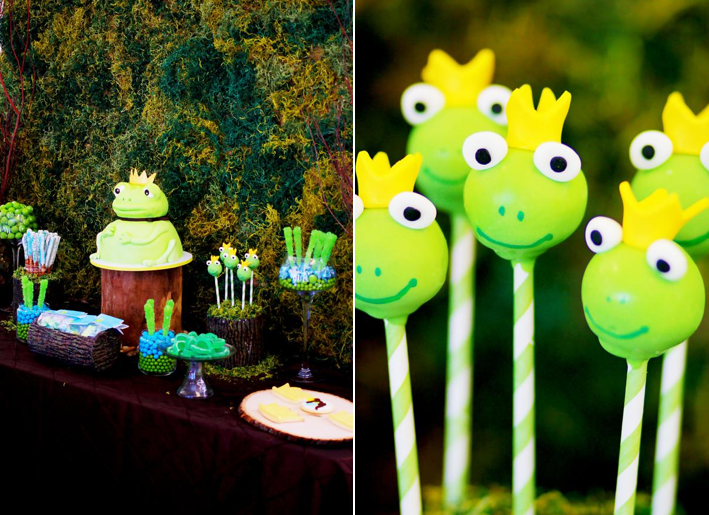 Frog-Prince-Baby-Shower-via-Karas-Party-Ideas-karaspartyideas.com-frog-prince-baby-shower-idea-birthday-party-ideas-cake-decorations-supplies