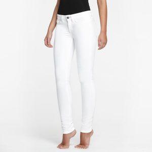 Skinny Denim White - JY7-002