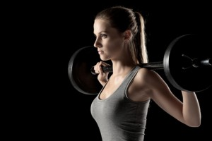 weight-lifting-woman