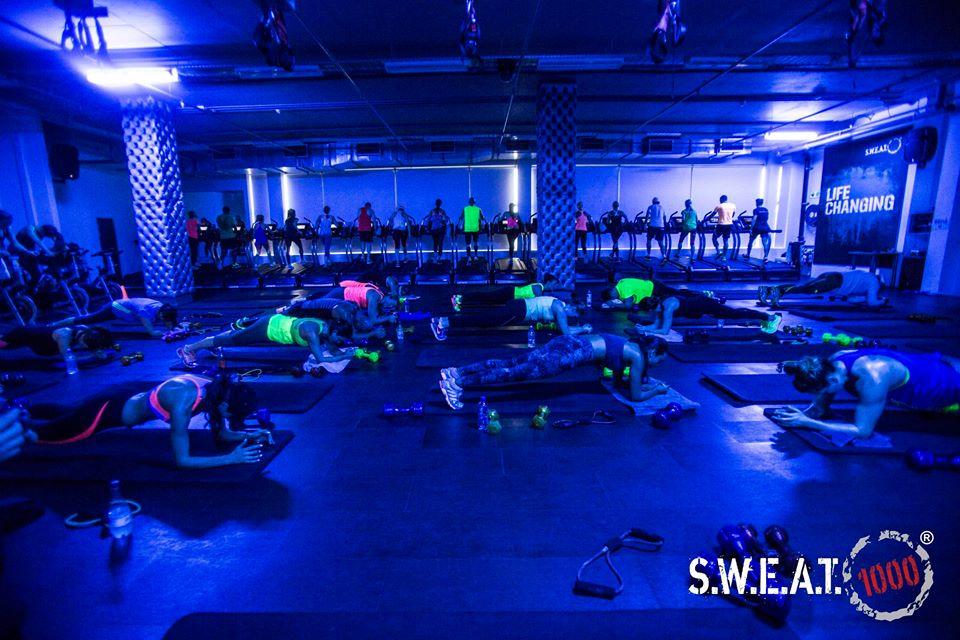 S.W.E.A.T. 1000 image 2