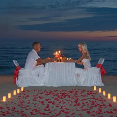 Top 5 Honeymoon Destinations for South African Couples
