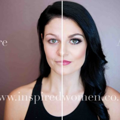 Video Interview: Shireen Louw with Special Guest Jenro Beauty