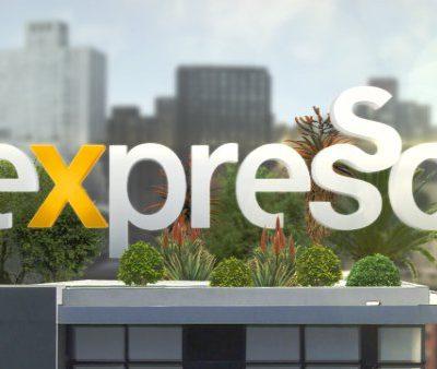 Interview – Expresso Presenters Ewan Strydom & Graeme Richards