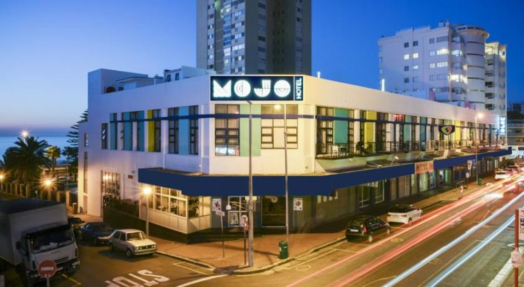Inspired Women Got Invited To The New Mojo Hotel – Sea Point