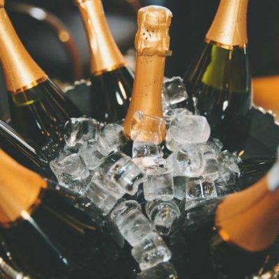 Finest Champagne Bars In Cape Town