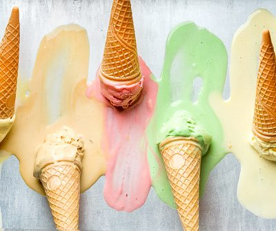 Best Ice Cream Spots In Cape Town