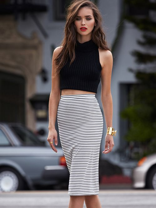 pencil-skirtss