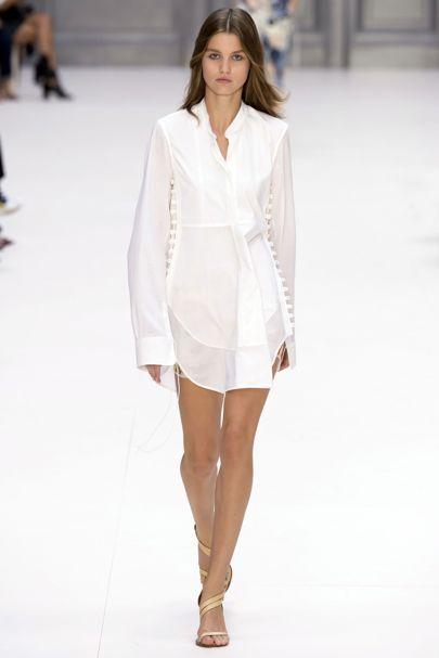 white-dress-shirt