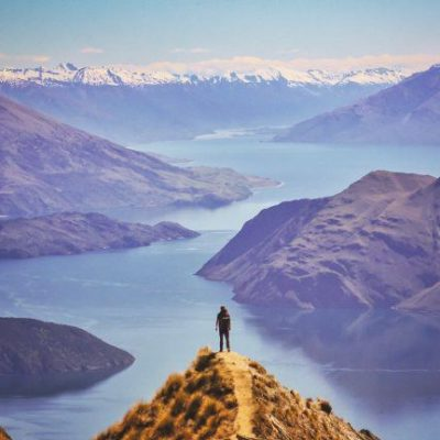 Traveling New Zealand – Brand Feature Opportunities Available NOW!