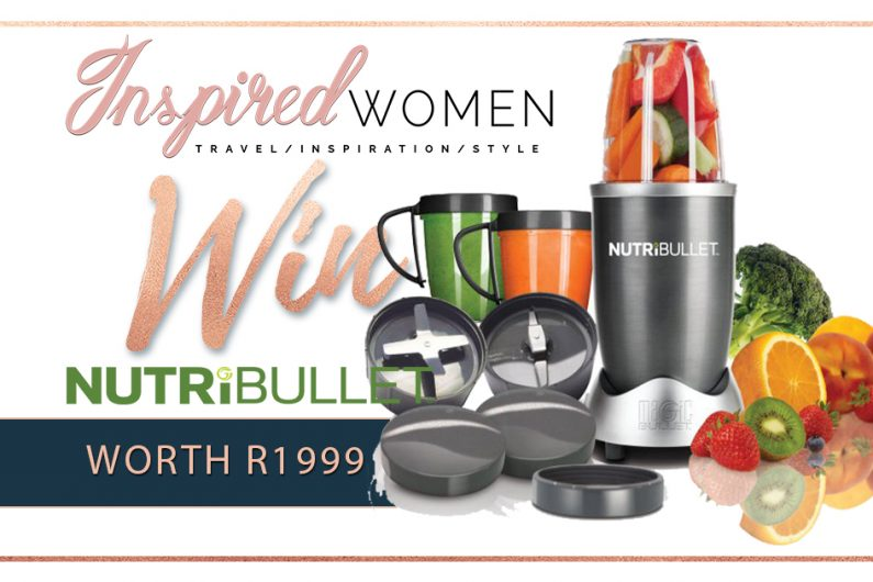 Blog Feature Nutribullet