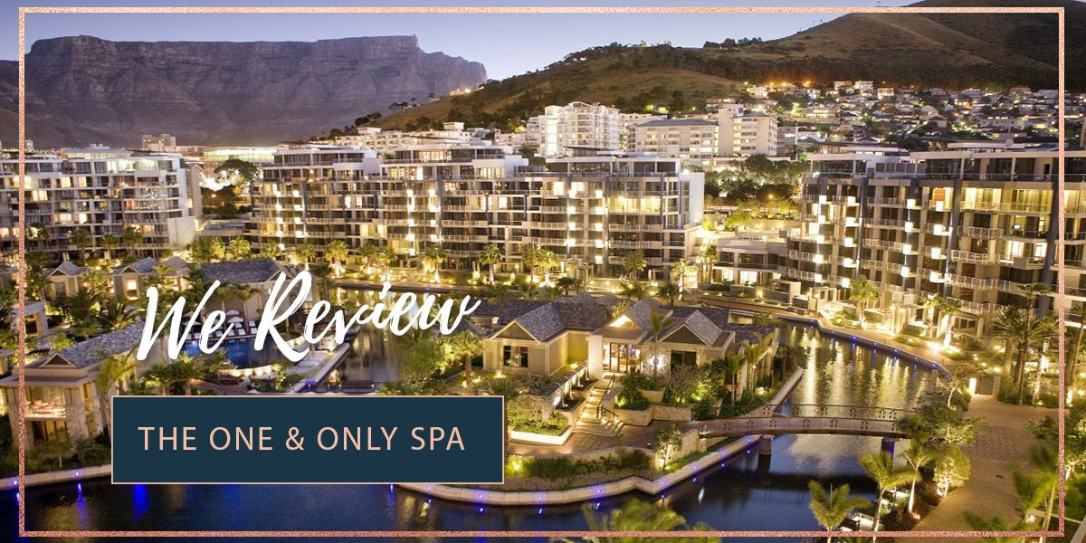 A Sweet Escape – The One & Only Spa