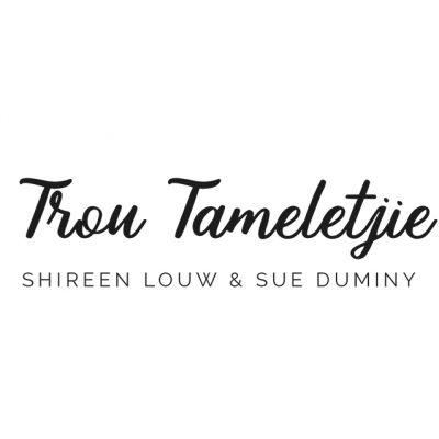 Trou Tameletjie Episode 6 ~ Onthaal Dramas!
