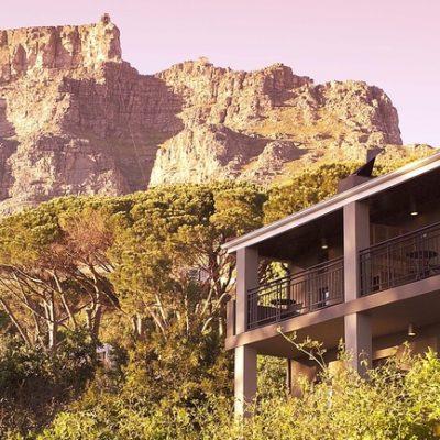 Kensington Place – Luxury Hotel Cape Town {Review}