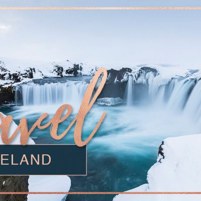 Traveling Iceland ~ All You Need To Know
