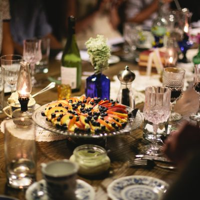 8 Tips For Hosting a Great Dinner Party