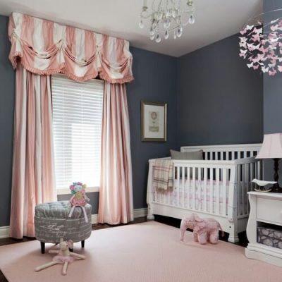 Decor Ideas for Baby Room