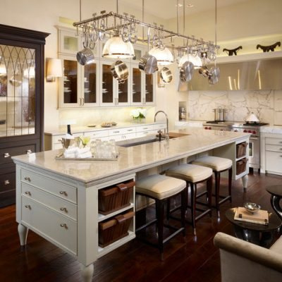 Creative DIY Tips for De-Cluttering Your Kitchen