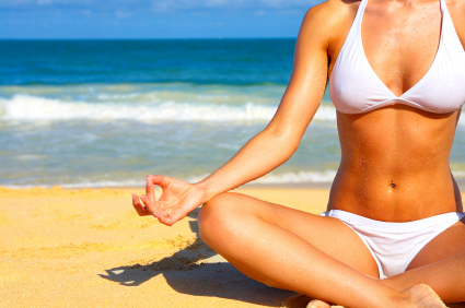 How To Get The Perfect Bikini Body | Inspired Women