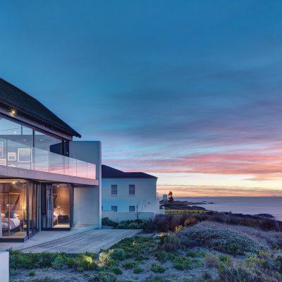South Africa ~ Silverbay Villa ~ St Helena Bay
