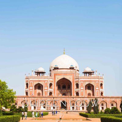 Inspired Women Travels India