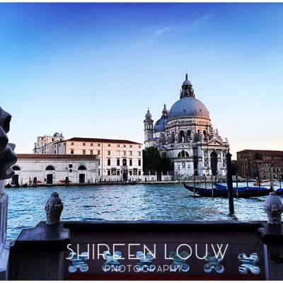 Inspired Women Travels Venice, Italy