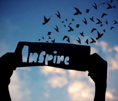"Welcome to our New Web Series Called ""INSPIRE US"""