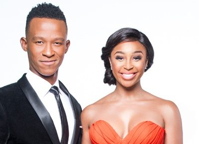 Race Against Time – Exclusive Interview with Katlego Maboe & Sue Duminy