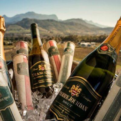 Pierre Jourdan Wine Pops are here