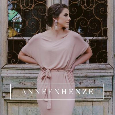 Inspired Women Loves To Support Local Beauty – Anneen Henze Collection