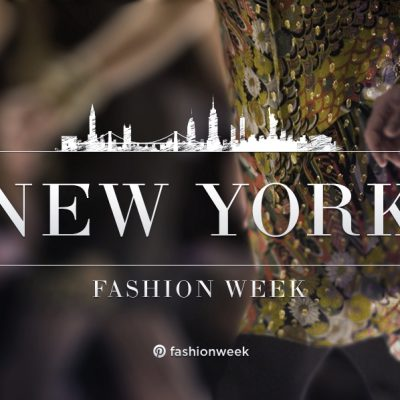 Trending From The NYFW Runway – 2017 Spring Collection