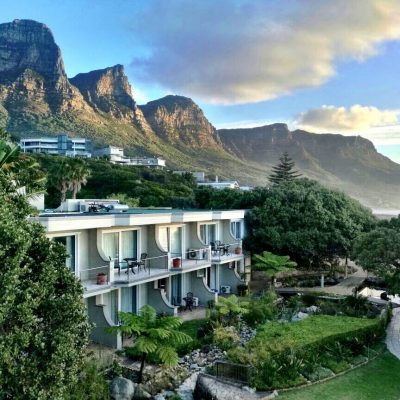 Ocean View House – Your Perfect Campsbay Cape Town Stay.