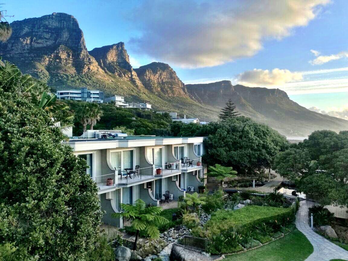 Ocean View House Cape Town