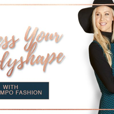 Dressing For Your Shape