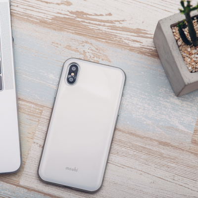 Phone Protection – It's a Clear Cut Case