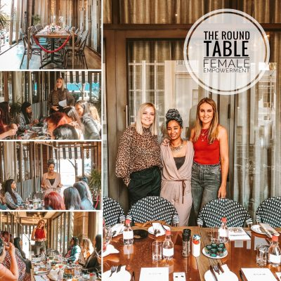 The Round Table Event