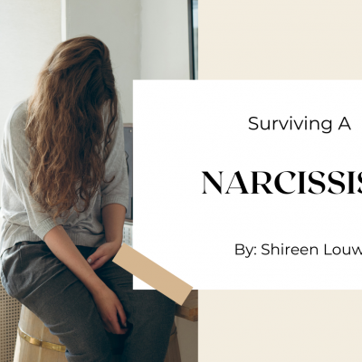 Identifying & Surviving A Narcissist!
